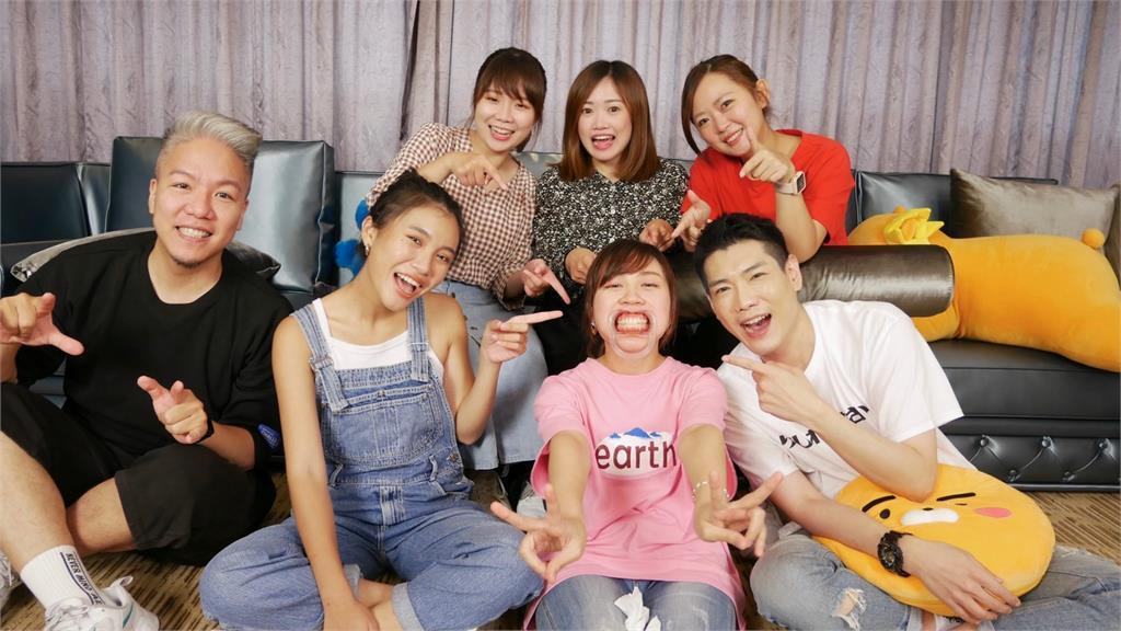 《娛樂超skr》訪問混血女星郭雅茹糗事!自爆公眾放屁又醜又響