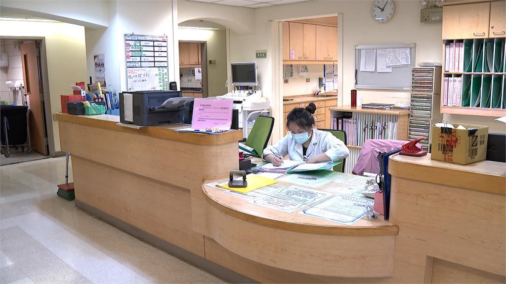 預防院內感染!指揮中心研擬醫護分流作業