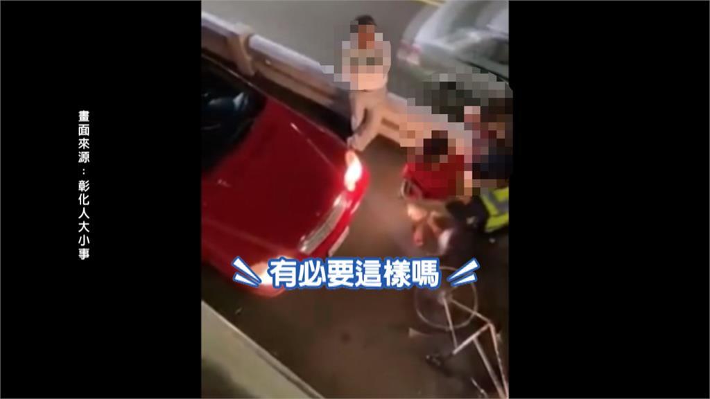 賓士闖機車道 撞單車國中生骨折送醫