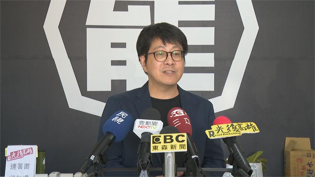 快新聞/藍營票倉罷免連署最多!  尹立:罷韓已經是藍綠共識