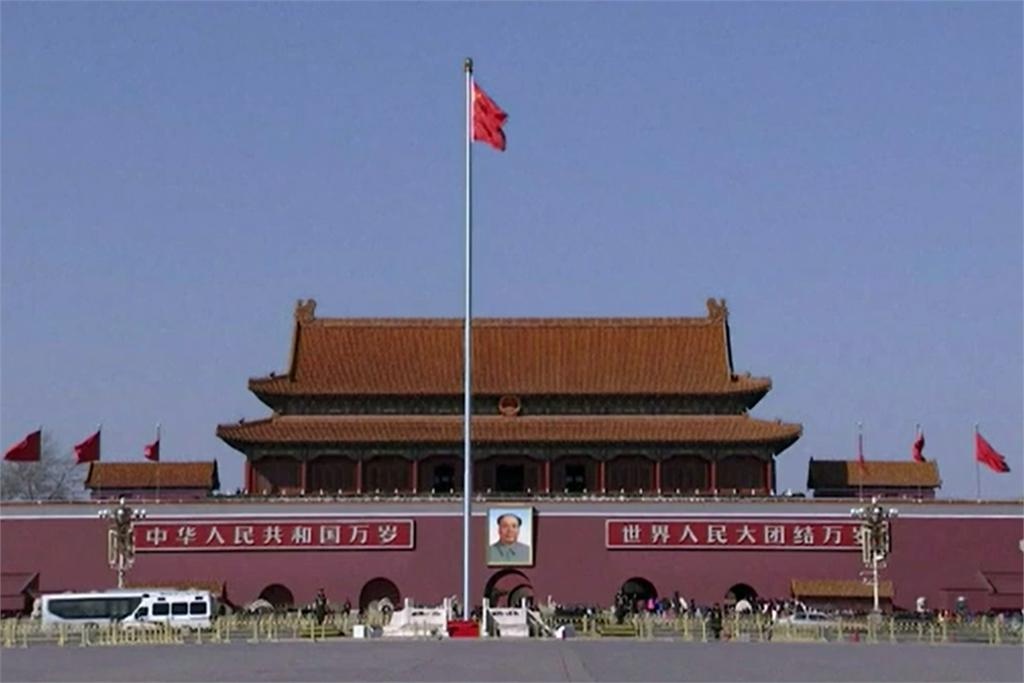 快新聞/中國「709大抓捕」5週年 歐盟促無條件釋放維權人士