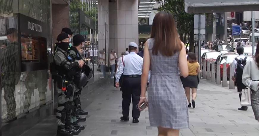 快新聞/香港政府延長防疫限聚令至6月18日 遭疑限制民眾紀念「反送中」週年