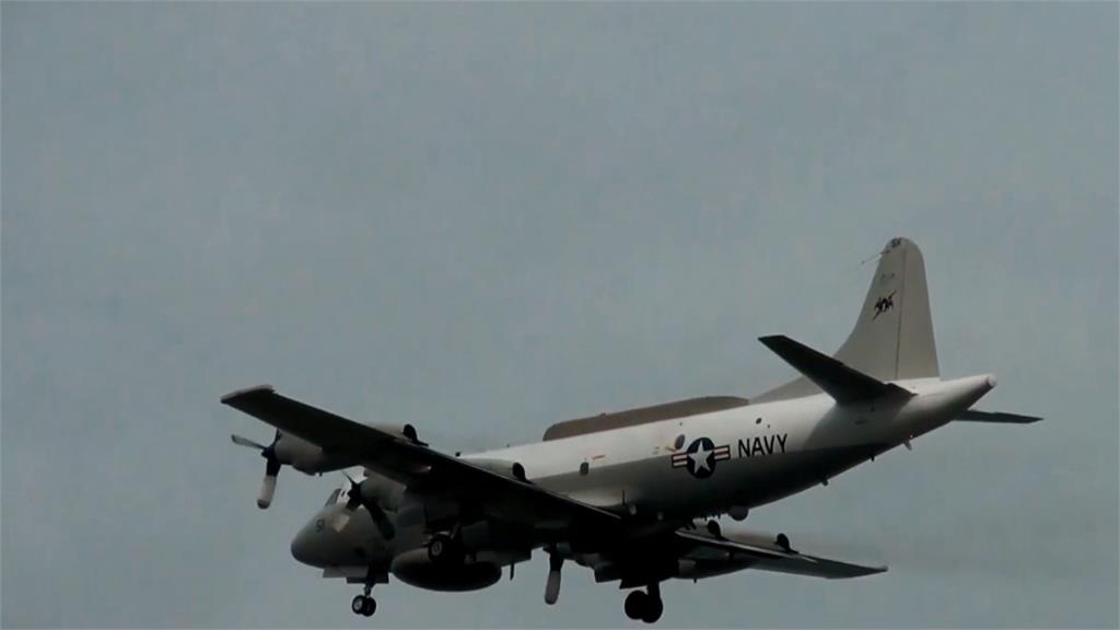 中國派軍機擾台又嗆聲!專家分析:打擊美國在亞太地位