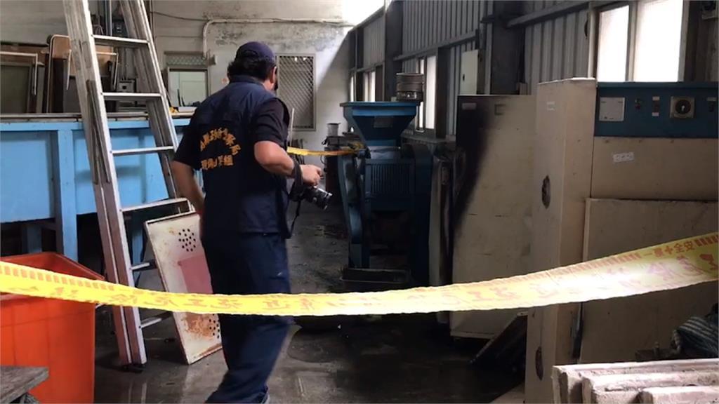 疑實驗工廠烘箱爆炸!宜蘭大學發生火警 學生胸悶送醫