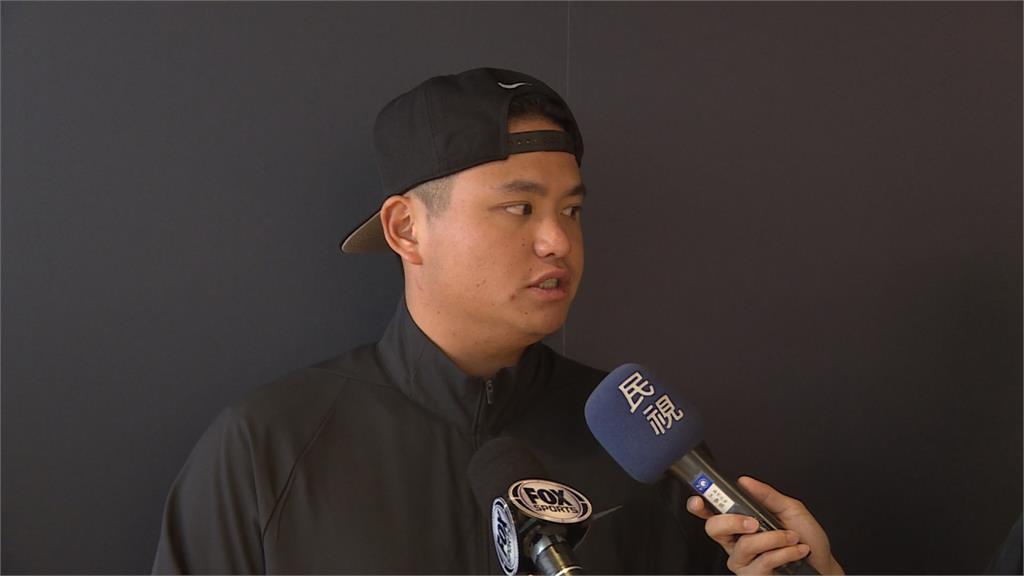 12強棒球賽大展身手!江少慶、胡智為未來動向受關注