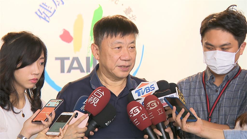 遭架空憤而請辭?北市社會局長劉志光澄清:因為健康因素