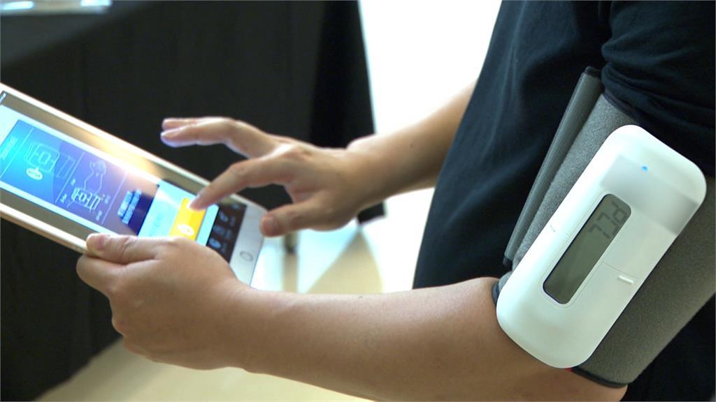 穿戴裝置遠端監控 居家檢疫偵測無漏洞