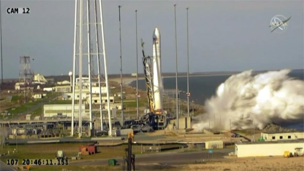 NASA啟動「民間太空人」計畫 來回花費15億台幣