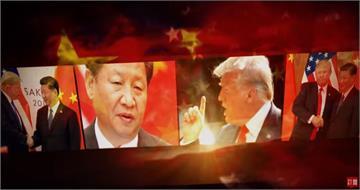 台灣演義/從扶植到對抗!美國、中國80年過招史 2019.10