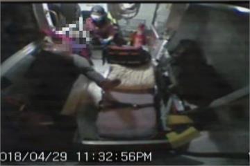 提醒勿濫用救護車 女消防隊員竟遭毆