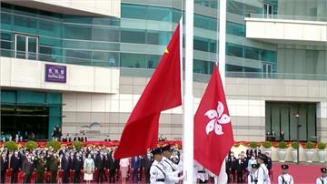反制港府逼簽「一中」承諾書!陸委會拒發香港駐台官員簽證