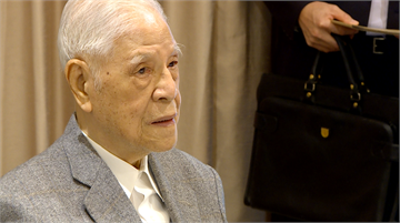 快新聞/李登輝辭世 AIT降半旗哀悼:他是民主改革先行者
