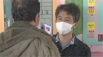 快新聞/不讓防疫有破口!高市每週發3片口罩給街友 定期量額溫加強衛教