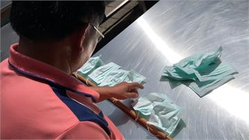 太陽消毒口罩重複使用?醫師揭殺菌關鍵「不建議」