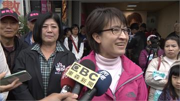 蕭美琴有望成第一位女性駐美代表!日媒:第一任務促成川蔡會