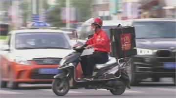 北京美食平台外送員確診 召回篩檢停止接單