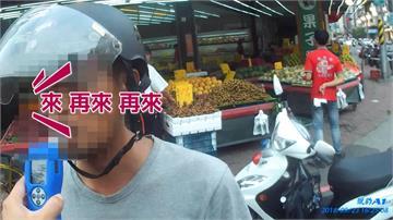 酒駕男給癌母送便當  暖警幫代送加贈蘋果