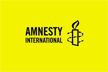 快新聞/國際特赦譴責智利安全部隊 「蓄意」傷害抗議群眾