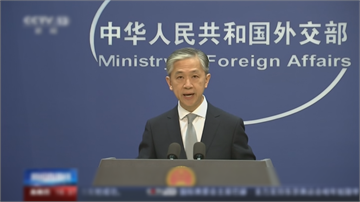 快新聞/川普簽署TikTok、微信禁令 中國外交部跳腳:最終將自食其果