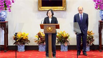 快新聞/李大維接任總統府秘書長 首項工作是替李登輝治喪
