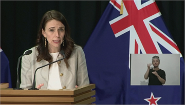 紐西蘭再傳武肺新病例 奧克蘭維持3級警戒