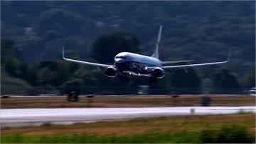 波音737MAX8連二失事 中國、印尼、新加坡全面停飛