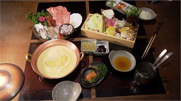 鮮美海膽、日本和牛入火鍋!海陸頂級美味一次滿足