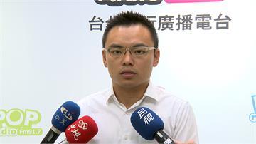 洪孟楷促道歉!綠:他先襲擊女立委