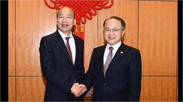 香港中聯辦主任遭撤換 專家分析:北京不滿兩個錯判