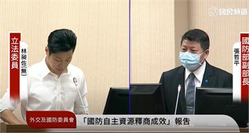 快新聞/吳釗燮警告「中國下個目標是台灣」! 國防部:中共從未放棄武力犯台