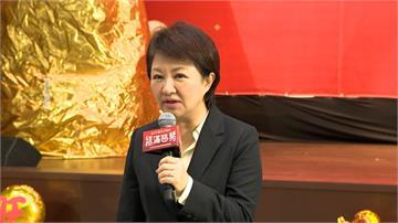 盧秀燕突請假10天 台中市府:進行髖關節手術