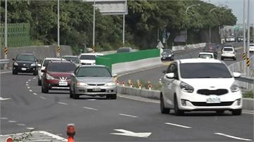 蘇花改7大塞車路段公布!花蓮出動免費接駁車