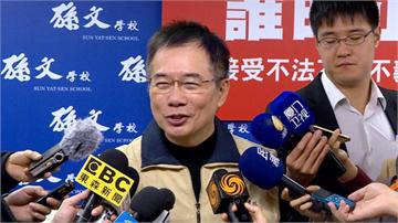 快新聞/蔡正元:吳敦義選前早知會大輸 顧問曝韓輸15%、藍國會不到34席