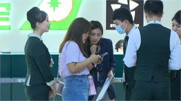 長榮罷工四天取消315航班 創台灣空運史紀錄