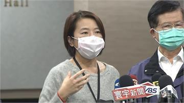 快新聞/4/9起強制民眾搭車戴口罩 黃珊珊:盼中央每日至少發1片民眾才不埋怨