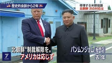 川金會努力全白費?朝鮮半島無核化零進展