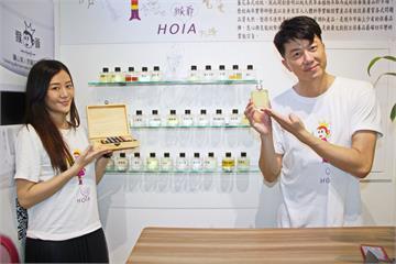 文汶開店跨足保養品市場 吳皓昇「愛相隨」包辦產品攝影