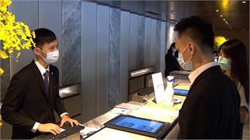 快新聞/安心旅遊7月上路 全台7千多家旅宿業參與