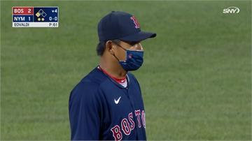 MLB/繼續拚!林子偉、張育成續留28人名單