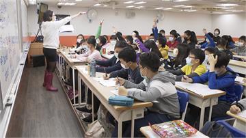 開學延後!補習班開班 學生多憂成防疫漏洞