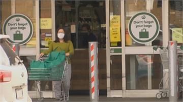 澳洲疫情持續升溫 墨爾本繼宵禁後再關零售店