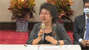 快新聞/港版國安法通過 陳菊憶台灣威權時期 勉勵香港追尋民主