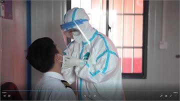 中國兩會前夕疫情不穩 武漢新增5本土病例