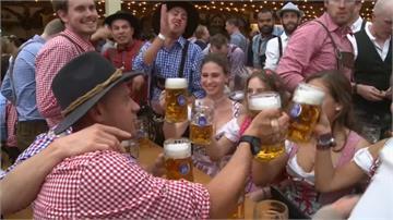 溫室效應導致大麥減產 喝啤酒變貴