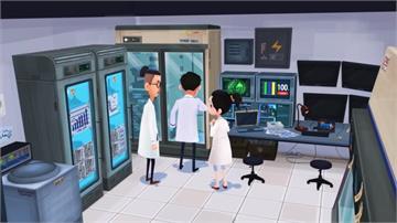 武肺疫苗何時上市?中研院推動畫片說分明
