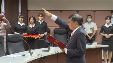 快新聞/「登革熱是高雄市的宿命!」 楊明州代理市長今宣誓就職:市政要上緊發條
