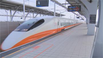 快新聞/外籍工程師染疫前搭高鐵跑全台 高鐵回應了