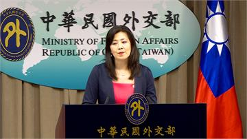 藍不滿用「台灣」與索國設處 外交部回應