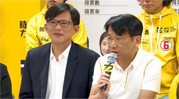 快新聞/「戰神是公共財」 徐永明回民眾黨挖角黃國昌:少談職位,多談理念