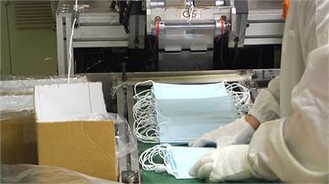經濟部宣布口罩廠「全徵收」 廠商哀號:國外訂單看得到、吃不到